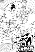 avengers coloring pages 13,printable,coloring pages