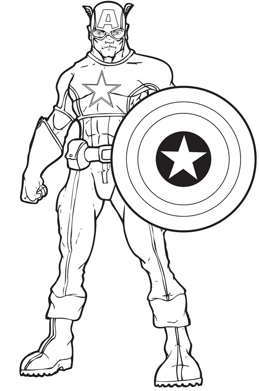 avengers coloring pages 14,printable,coloring pages