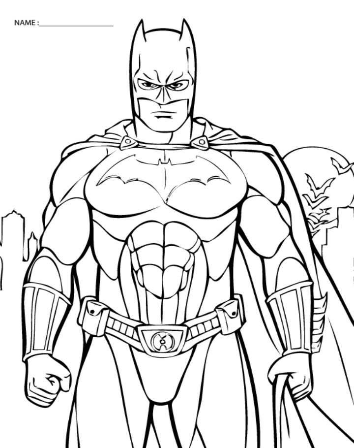 batman coloring pages printable,printable,coloring pages