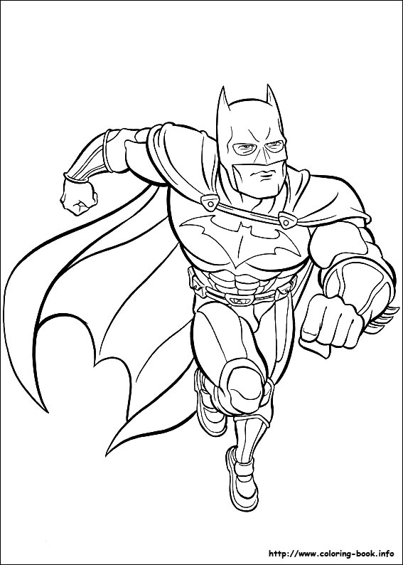 coloring pages of batman,printable,coloring pages