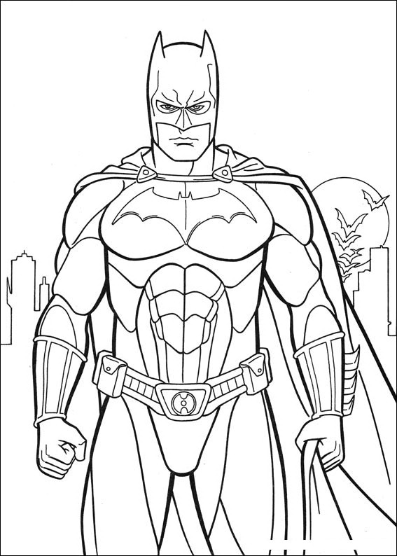 coloring pictures batman,printable,coloring pages