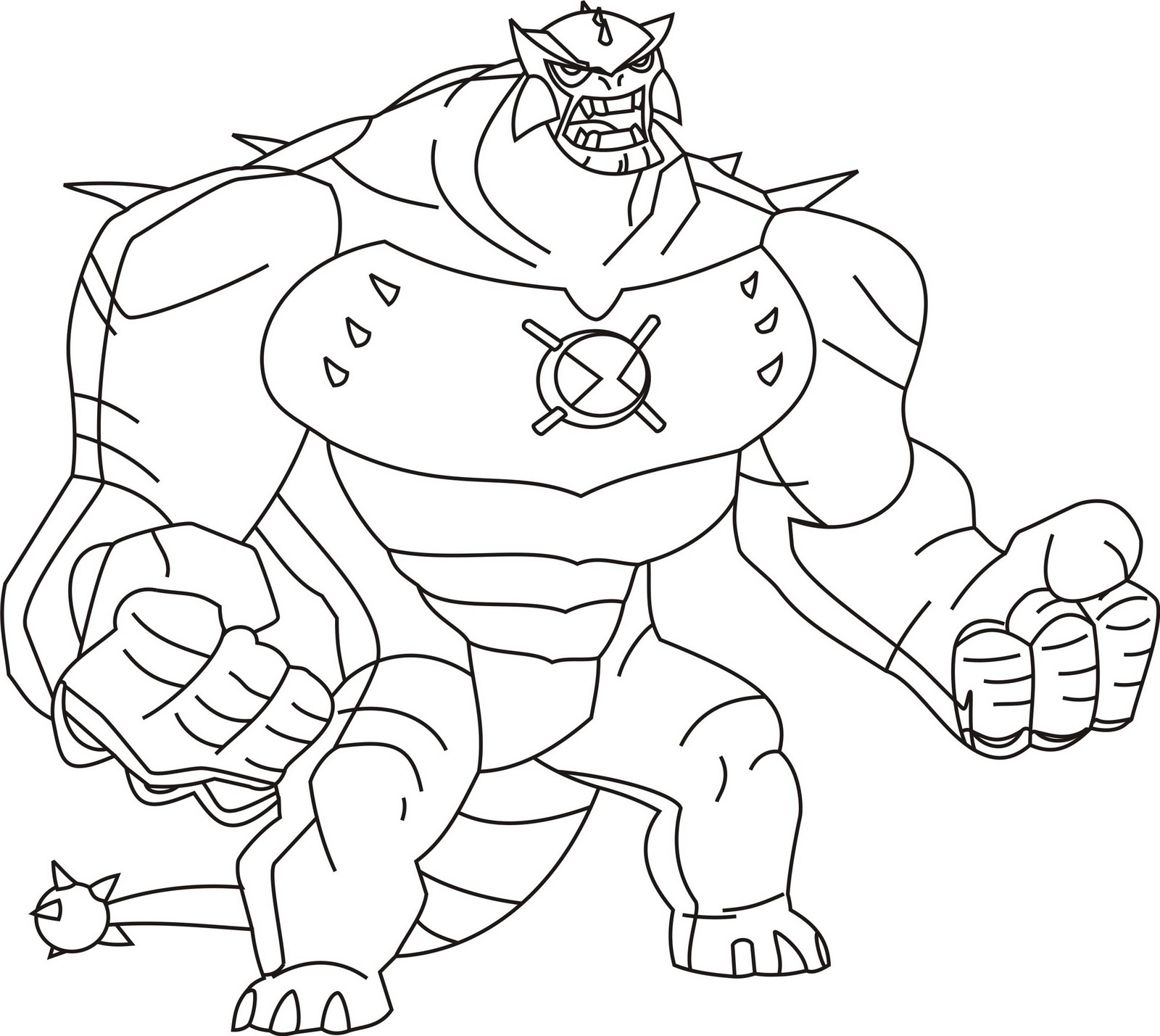 printable pictures of ben-10 page,printable,coloring pages