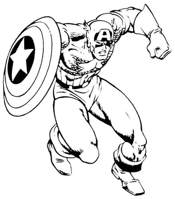captain-america coloring pages 12,printable,coloring pages