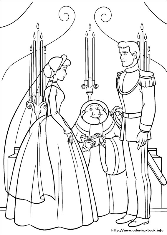 cinderella coloring pages 12,printable,coloring pages