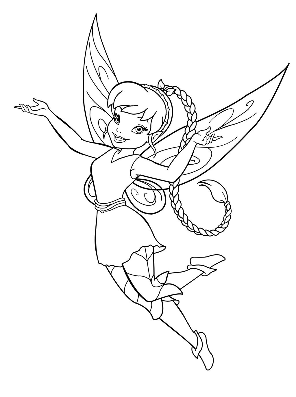 disney-fairies coloring pages for kids,printable,coloring pages
