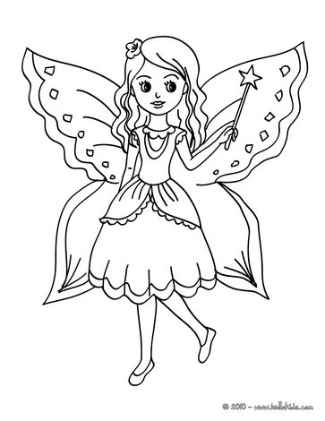 fairy coloring pages 11,printable,coloring pages