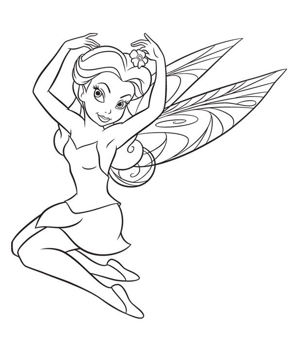 fairy coloring pages 13,printable,coloring pages