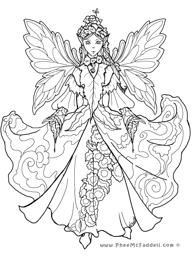 printable fairy coloring pages,printable,coloring pages