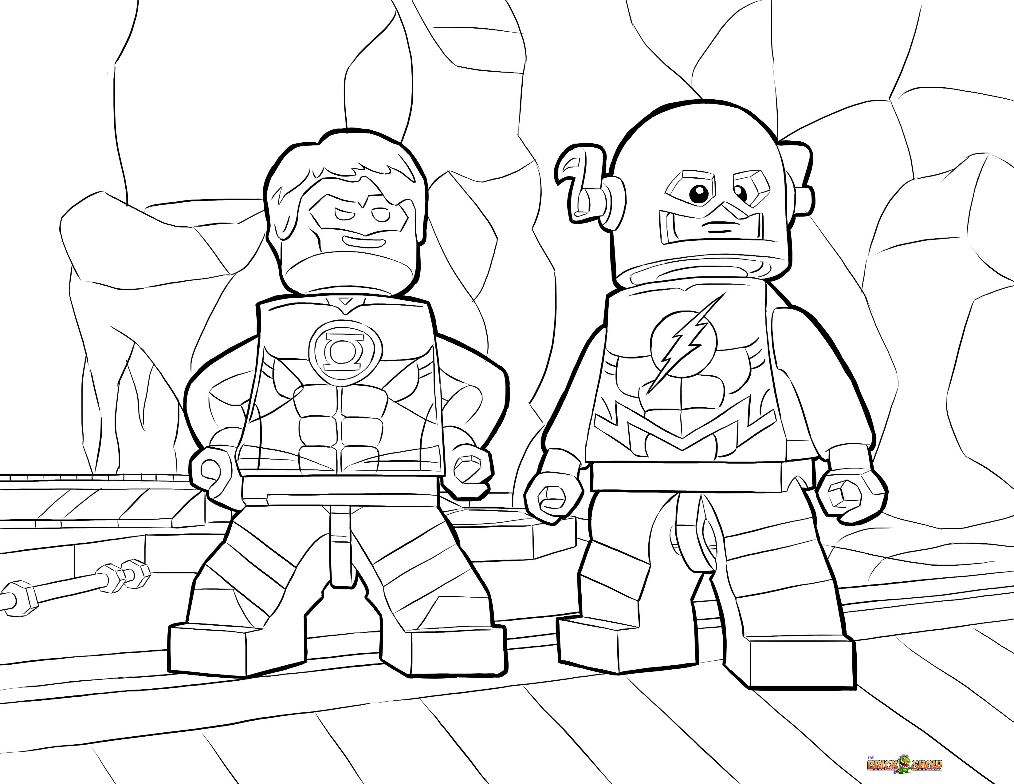 flash coloring pages 14,printable,coloring pages