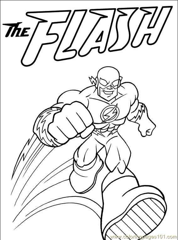 kids coloring pages flash,printable,coloring pages