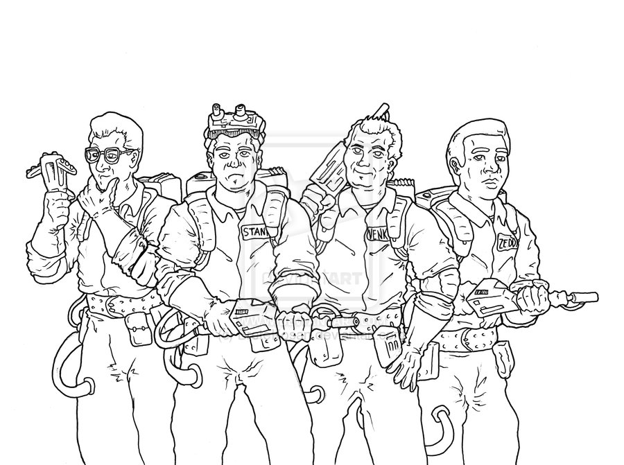 printable ghostbusters coloring pages,printable,coloring pages