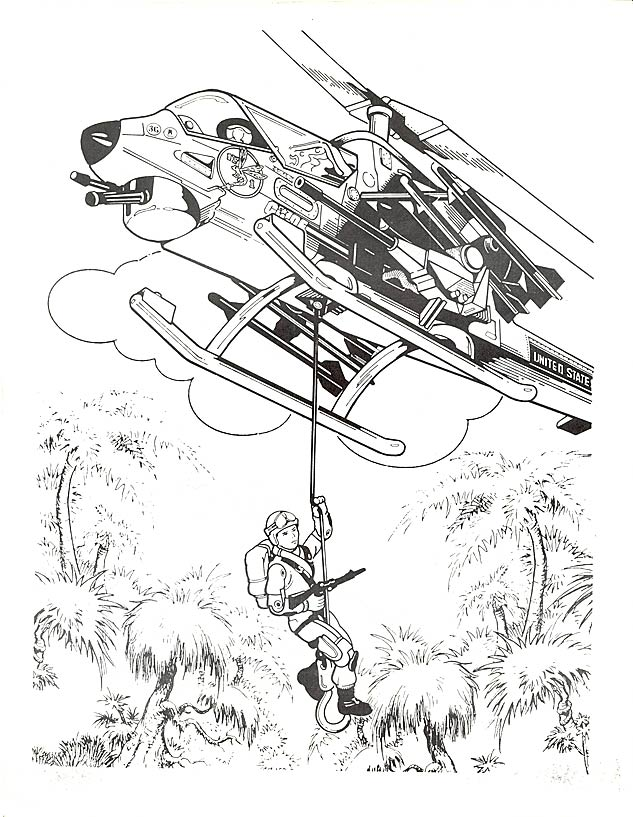 coloring pictures gi-joe,printable,coloring pages
