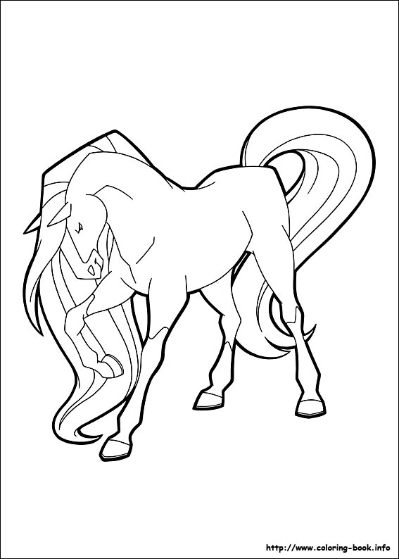 horseland coloring pages,printable,coloring pages