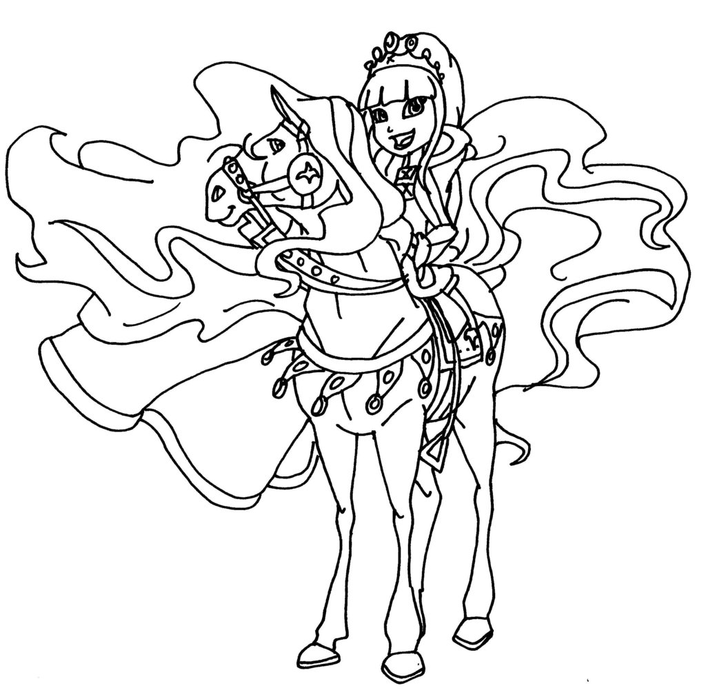 horseland coloring pages 15,printable,coloring pages