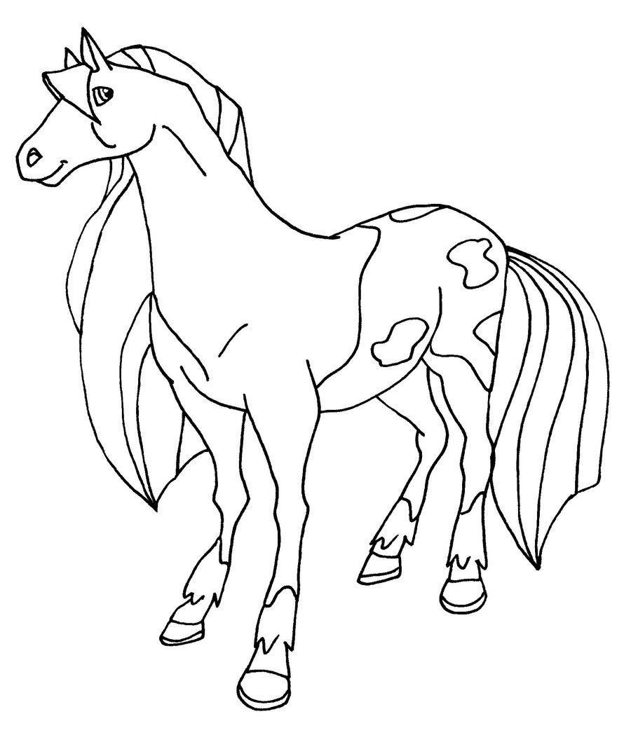 kids coloring pages horseland,printable,coloring pages