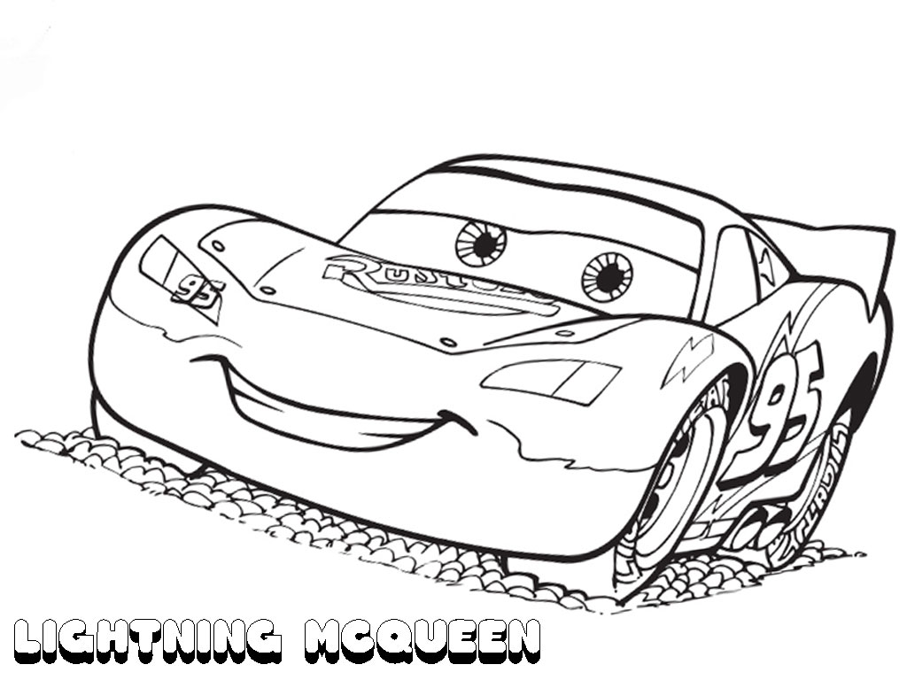 lightning-mcqueen coloring pages 14,printable,coloring pages