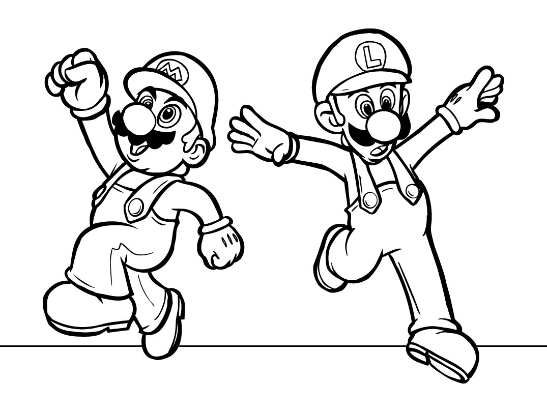mario coloring pages 14,printable,coloring pages