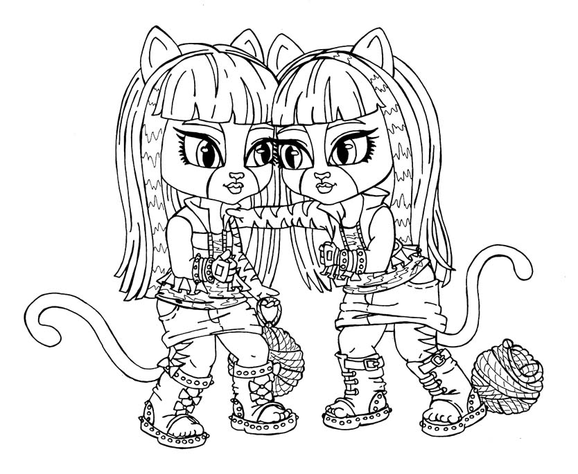 monster-high coloring pages 13,printable,coloring pages