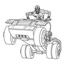 power-rangers coloring pages 12,printable,coloring pages
