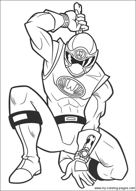 Get the power 15 power rangers coloring pages print for Power ranger coloring pages printable