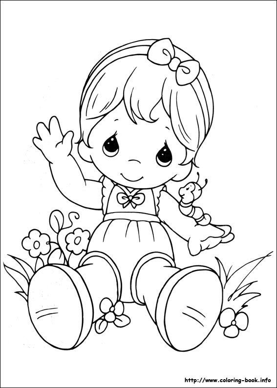 Pig precious moments coloring pages | Precious moments coloring ... | 794x567