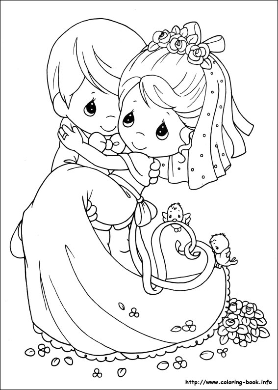 printable precious-moments coloring pages,printable,coloring pages