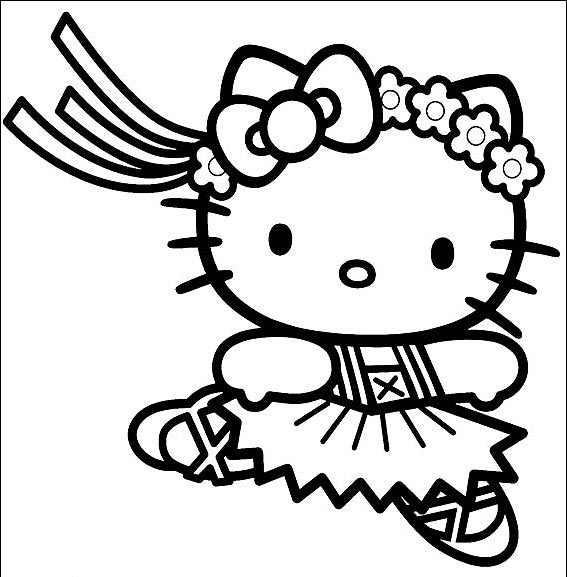 ballet coloring pages 14,printable,coloring pages