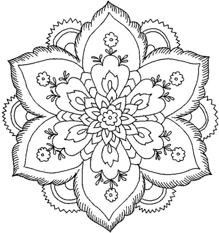 beautiful-abstract coloring page to print,printable,coloring pages