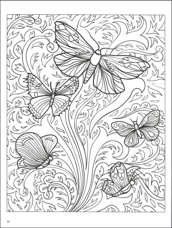 printable pictures of beautiful-abstract page,printable,coloring pages