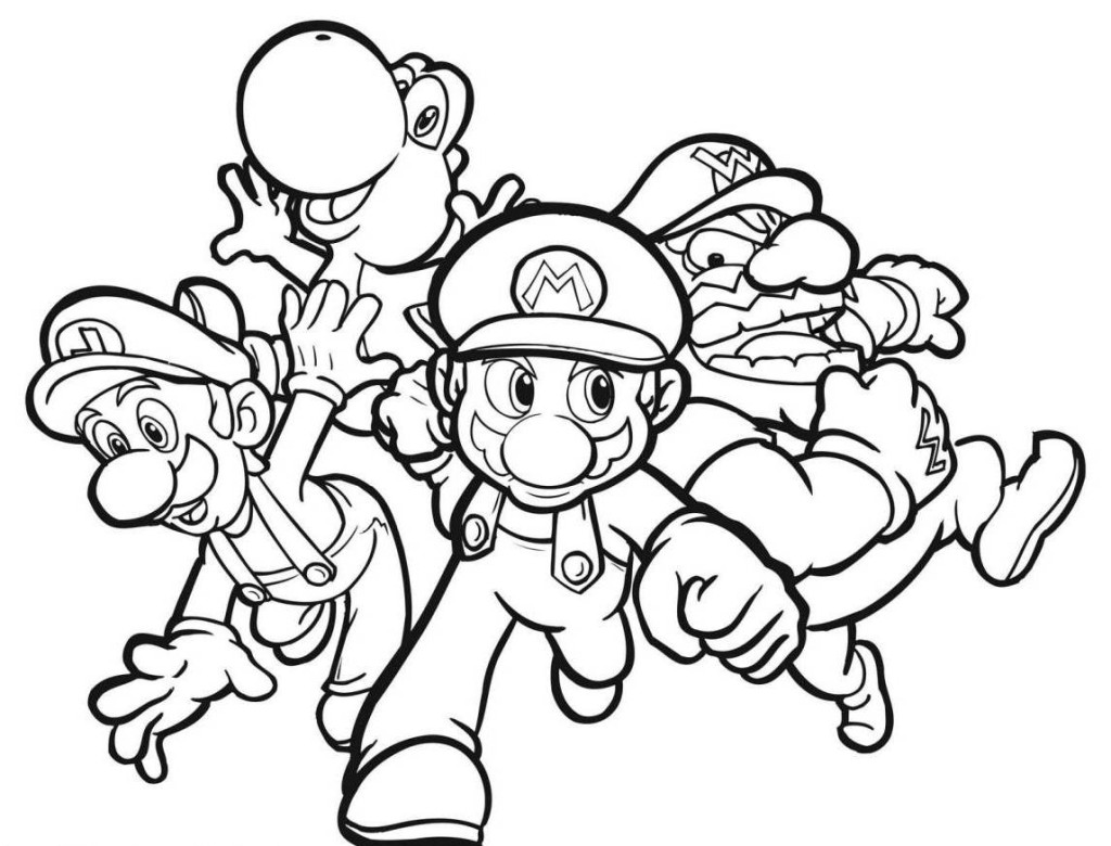 14 boys coloring page to print print color craft