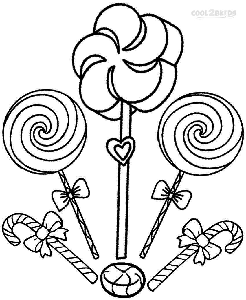 candyland coloring pages for kids,printable,coloring pages
