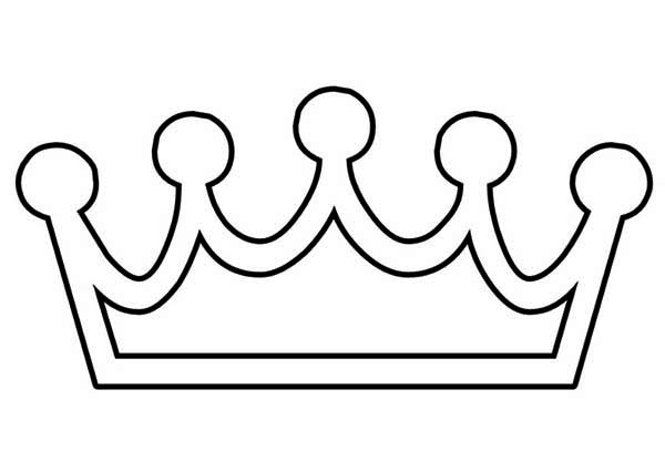 coloring pages of crown,printable,coloring pages