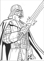 darth-vader coloring page to print,printable,coloring pages
