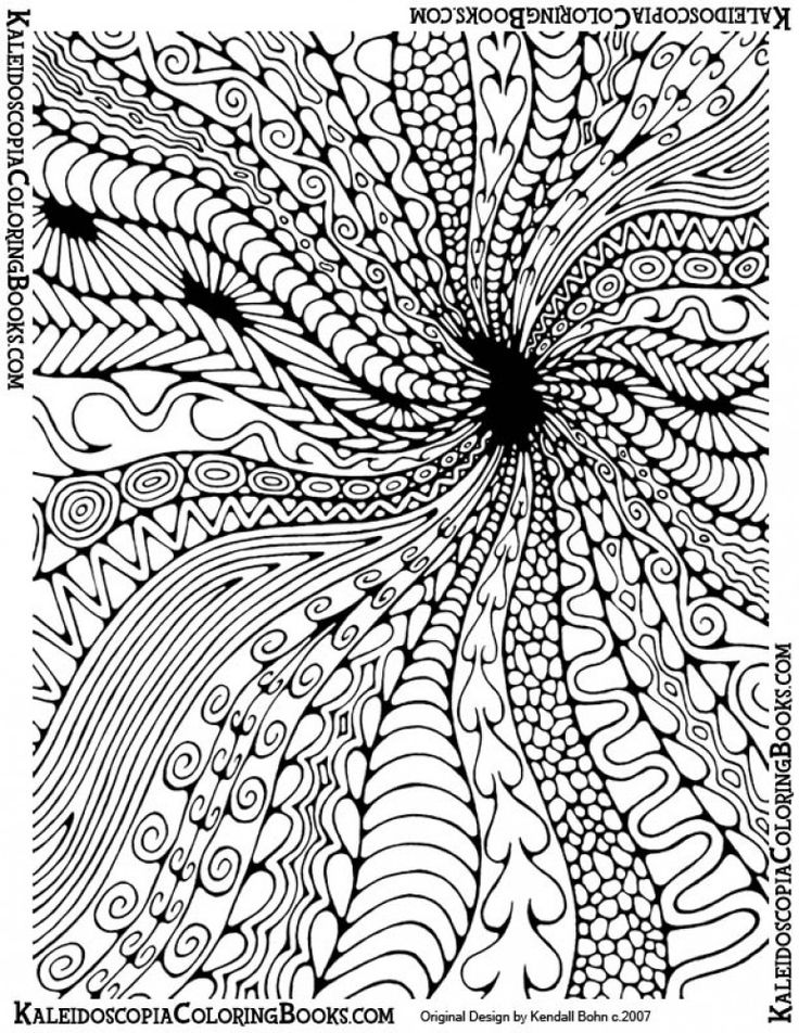 Difficult Coloring Pages 14printablecoloring