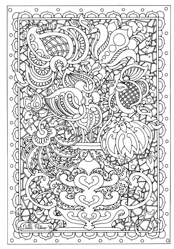 printable difficult coloring pages,printable,coloring pages