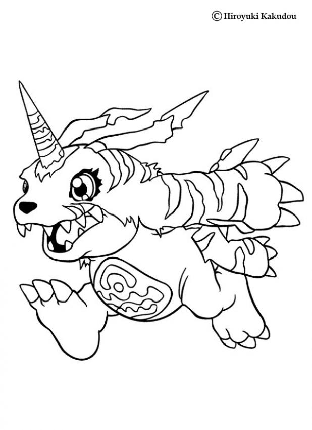 digimon coloring pages printable,printable,coloring pages