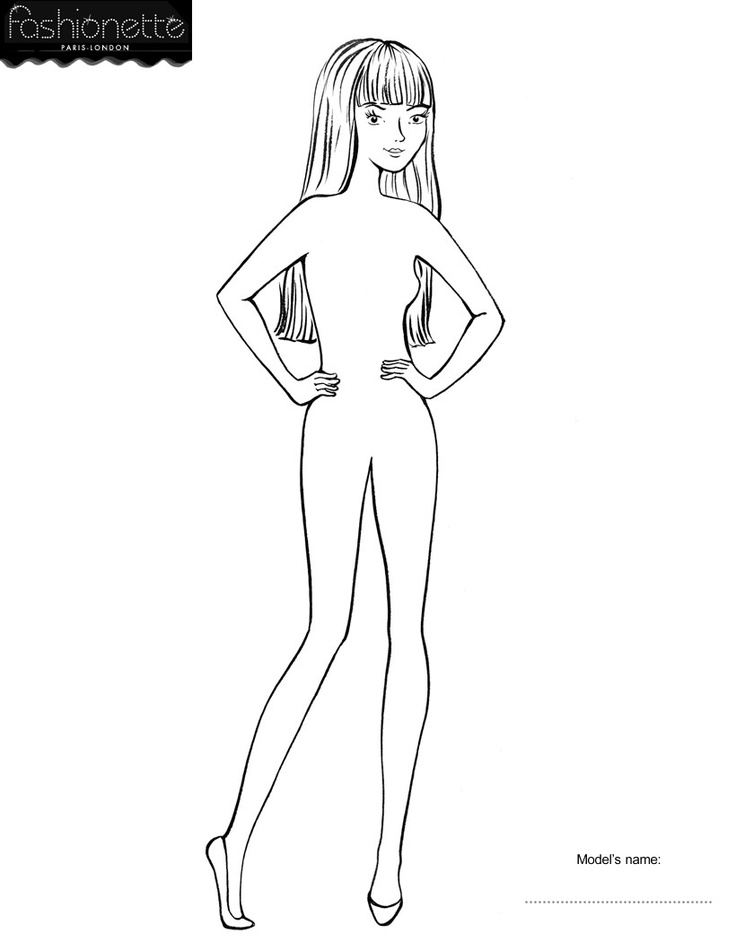 fashion-design coloring pages 12,printable,coloring pages
