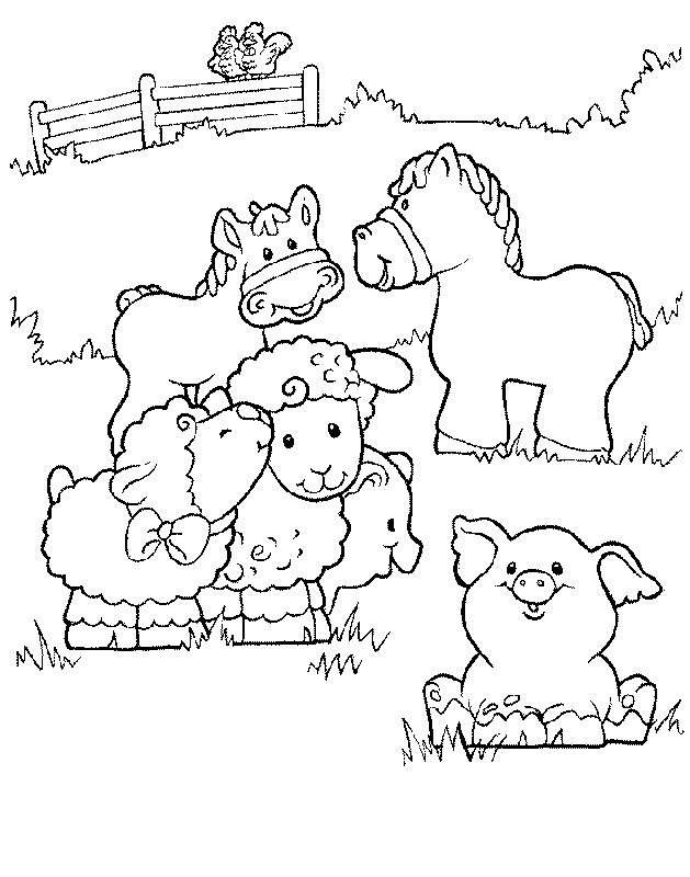 fisher-price coloring page to print,printable,coloring pages
