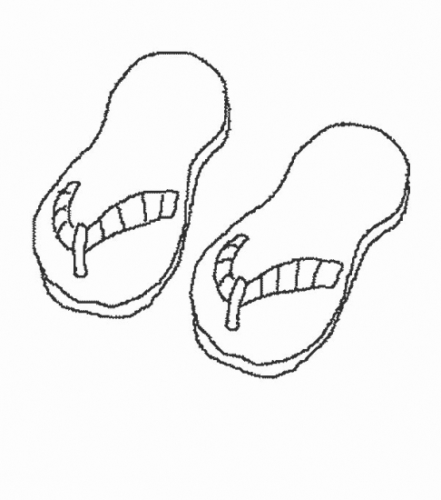 flip-flop coloring pages 12,printable,coloring pages
