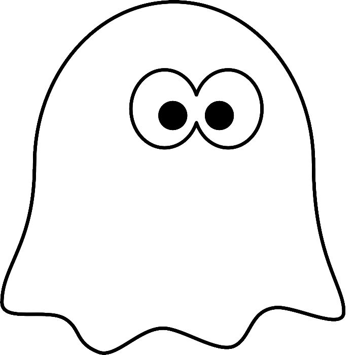 ghost coloring pages 12,printable,coloring pages