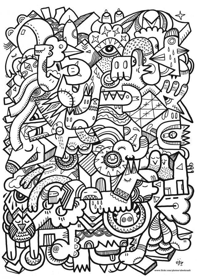 hard coloring page,printable,coloring pages