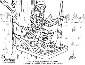 hunting coloring pages 13,printable,coloring pages