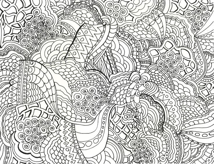 coloring pages of intricate,printable,coloring pages