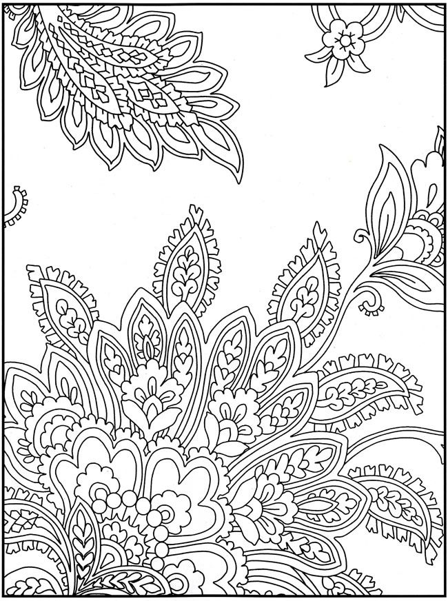 coloring pictures intricate,printable,coloring pages