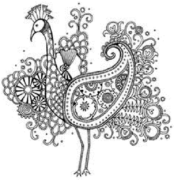 Coloring Art | Coloring Pages | 622x600
