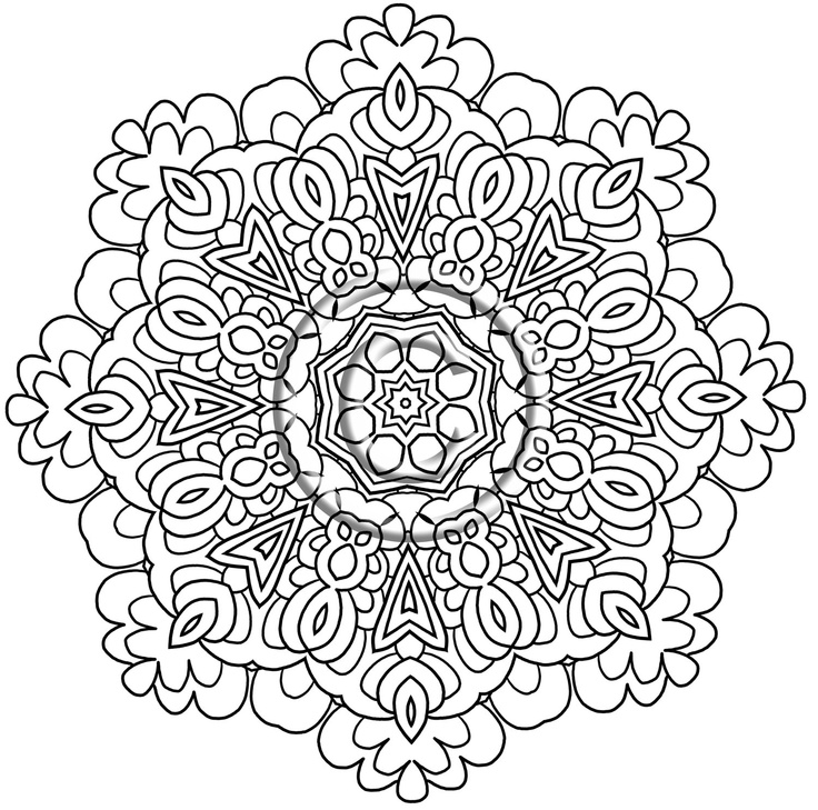 printable intricate coloring pages,printable,coloring pages