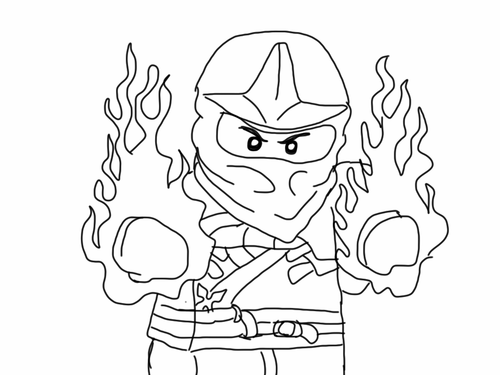 lego-ninjago coloring page to print,printable,coloring pages