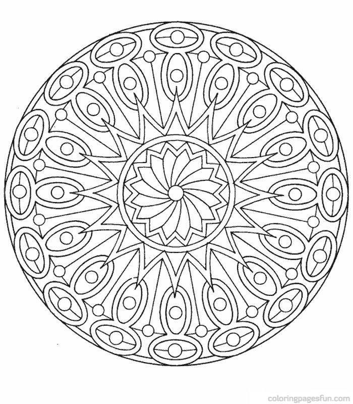 coloring pictures mandala,printable,coloring pages