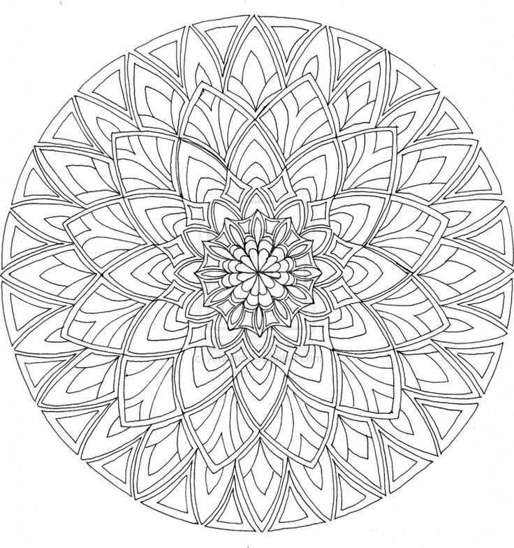 mandala coloring pages,printable,coloring pages