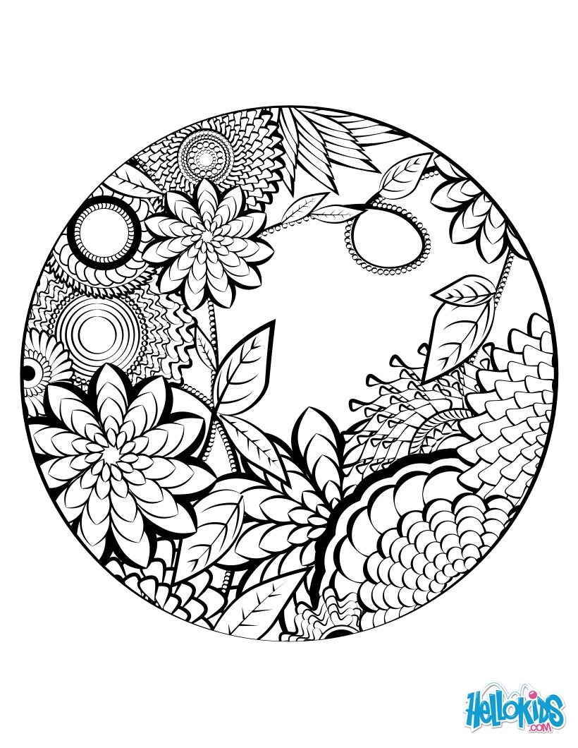 mandala coloring pages 14,printable,coloring pages